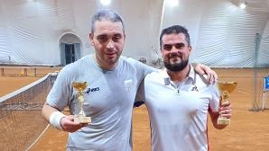 ITL Finals 2019 събира осемте от топиграчите на Интерактив тенис