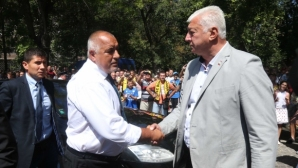 """Кметът на Пловдив: Стадион """"Христо Ботев"""" ще бъде построен с държавни пари, спираме концесията"""