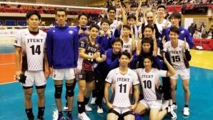 Казийски и ДжейТЕКТ с 11-а победа в Япония (видео + снимки)