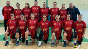 Локомотив (Стара Загора) с победа срещу Академик (Пловдив)