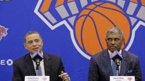 Ню Йорк вече се оглежда сериозно за нови попълнения чрез сделки