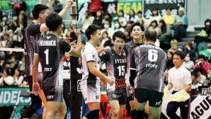 Матей Казийски и ДжейТЕКТ с 12-а победа в Япония