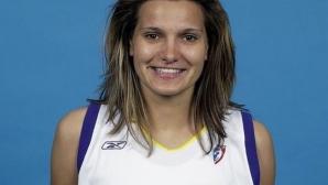 Гергана Славчева: Тренирах лека атлетика и Стефка Костадинова ми беше идол