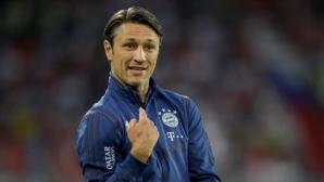 Ковач се предложил на Арсенал, вчера гледал Евертън