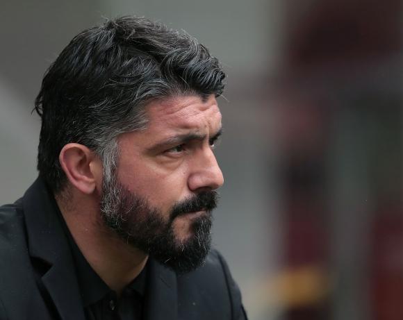 Де Лаурентис избира между трима за заместник на Анчелоти