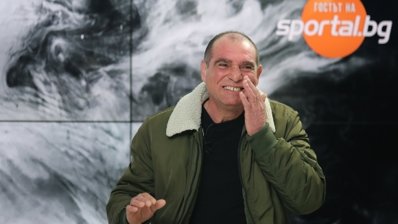 Серафим Тодоров за Джошуа-Руис: Превърнаха бокса в порно