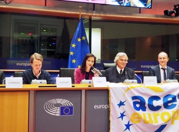 София увлече десетки градове за спорт в региона, отчитат в Брюксел