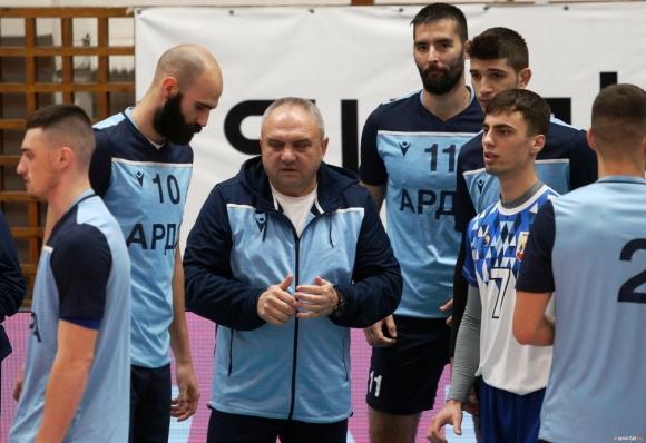 Иван Халачев: Помислихме, че ще бъде лесно