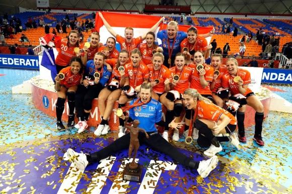 Холандия световен шампион за първи път след невероятна драма (видео + снимки)