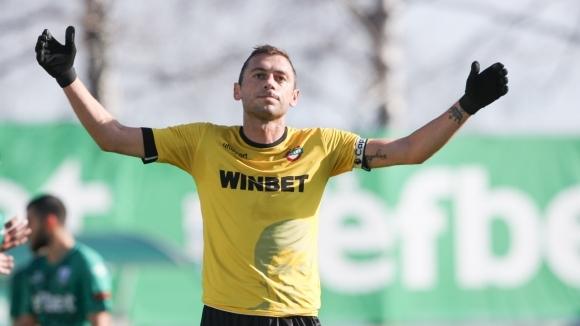 Лъчезар Балтанов: Ботев вдига глава и започва да показва лицето, което искаме да виждаме