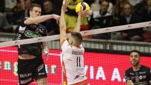 Безпогрешен Алекс Грозданов! Равена продължи победната си серия (видео + снимки)