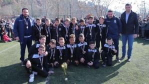 """ПАОК, Арис и куп гръцки отбори идват на """"Пирин къп 2020"""""""