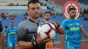 БГ отбор напуска професионалния футбол заради голям проблем със стадиона