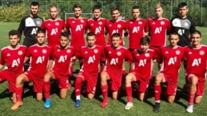 Нападател на ЦСКА-София потегля към Козенца