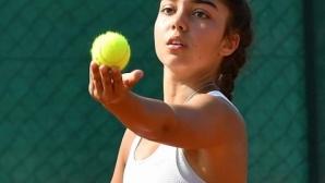 Беатрис Спасова преодоля квалификациите в Гърция, четири българки ще играят в основната схема