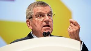 Томас Бах: МОК ще се съобрази с решението на WADA