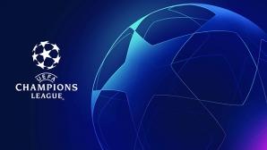 Шампионска лига на живо: Ливърпул реши всичко за една минута
