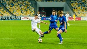 Веселин Бранимиров: Зоря (Луганск) в момента е много по-силен отбор от този, който видя българската публика срещу ЦСКА
