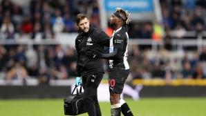 В Англия са готови да тестват ново правило във футбола