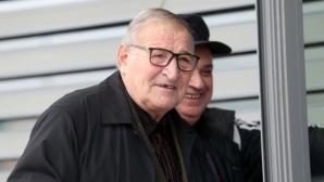 Димитър Пенев: По задължение трябва да има треньорска смяна (видео)