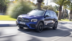 Тест на новия Mercedes GLB – повече от колкото очакваш