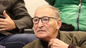 Димитър Пенев: Ако увеличим охраната, имаме право да бием Унгария (видео)