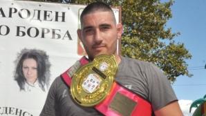 Петима български спортисти са наказани заради употреба на допинг през 2019 г.