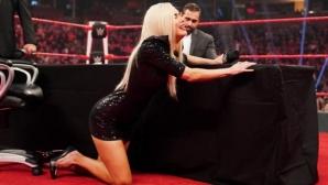 Русев подписа развода с Лана и си осигури сблъсък с Лешли (видео + снимки)