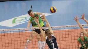 Емилия Димитрова: Готова съм за нови предизвикателства