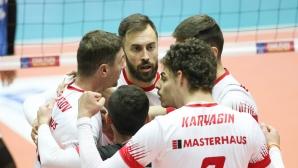 Николай Николов: Ще се пробваме да победим Зенит