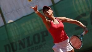 Вангелова и Спасова отпаднаха още на старта в Ираклион