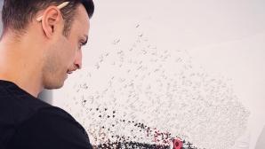 Димитър Бербатов стартира своя ексклузивна марка облекло (видео)
