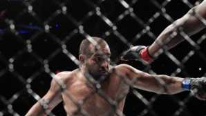 Жаирзиньо Розенструйк полетя в ранглистата на UFC, Багата вече е №11