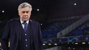 Агентът на Анчелоти пристигна в Лондон за преговори, но не с Арсенал