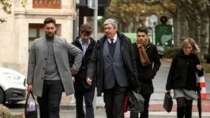 Трима испански футболисти осъдени за сексуално нападение над 15-годишно момиче