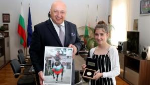 Ая Митева и отборът по издръжливост са №1 в класациите на БФКС за 2019 година