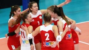 ЦСКА с лесна победа над Славия на допълнителния турнир