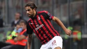 Защитник на Милан иска да последва Гатузо в Неапол