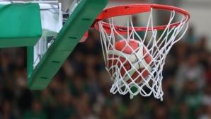 """Предстои юбилейно издание на детски баскетболен фестивал """"Веселин Темков"""""""
