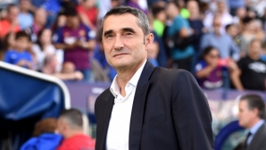 Валверде: Трите точки срещу Реал Сосиедад са със същата стойност като тези в Ел Класико