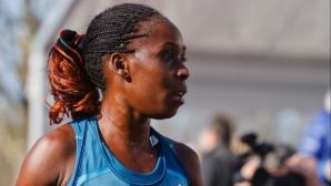 Още една кенийка аут от атлетиката за 4 години заради допинг