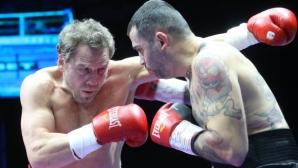 Боби Бокса надви Тайсъна в дългоочаквана битка