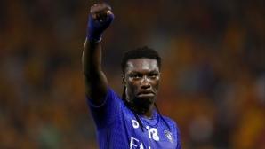 Шампионът на Азия си уреди сблъсък с Фламенго на Световното клубно първенство