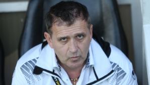 Акрапович: Съдията нямаше еднакъв критерий
