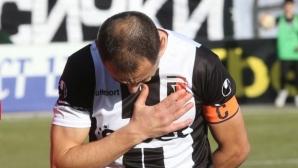 Легендата Георги Илиев: Футболът ще ми липсва