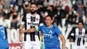 Димитър Илиев: Изпуснахме победата