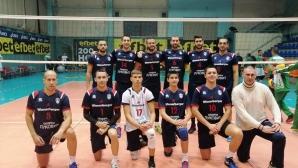 Ботев (Луковит) със 7-а поредна победа във Висшата лига