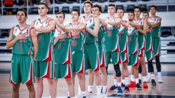 17-годишните национали се събраха на лагер в Правец