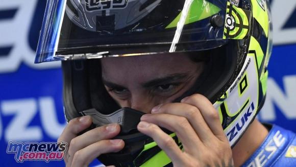 Изхвърлиха Яноне от MotoGP заради стероиди