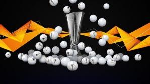 Лудогорец ще научи съперника си за 1/16-финала в Лига Европа